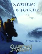 Mysteries of Fenrilik