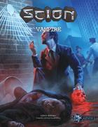 Scion: Vampire