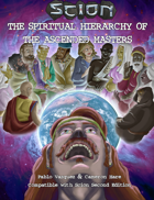 The Spiritual Hierarchy of the Ascended Masters