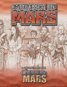Esoterica of Mars