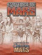 Esoterica of Mars