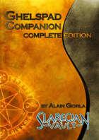 Ghelspad Companion - Complete Edition