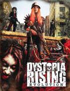 #VHC2021 Dystopia Rising: Evolution [BUNDLE]