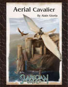 Aerial Cavalier