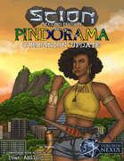 Pindorama - Companion Update