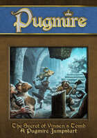 #TryItCon Pugmire [BUNDLE]