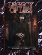 #TryItCon Vampire: The Masquerade Dark Ages [BUNDLE]