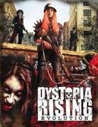Dystopia Rising Starter [BUNDLE]