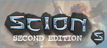 Scion 2nd Edition