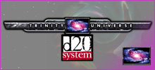 Trinity Universe d20