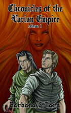 Chronicles of the Varian Empire - Volume 1