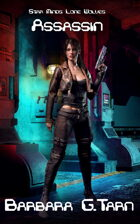 Assassin (Star Minds Lone Wolves)