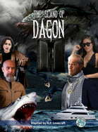 The Island of Dagon: A One-Shot RPG Adventure