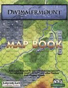 Dwimmermount Map Book