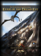 Eyrie of the Dread Eye 5E