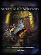 Secrets of the Nethercity