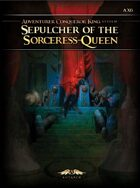 Sepulcher of the Sorceress-Queen