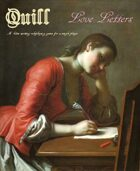 Quill: Love Letters