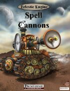 Spell Cannons