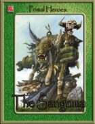 Primal Heroes: The Sangoma