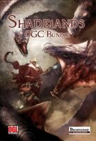 Shadelands - OGC [BUNDLE]