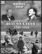Hell on Earth (1939-1945) World War II