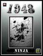 1948: The Ninja