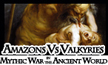 Amazons Vs Valkyries