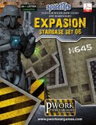 Expansion - Starbase Set 06