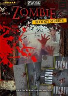 Zombie Bloody Streets