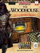The Woodhouse - Modular Terrain Tiles 07