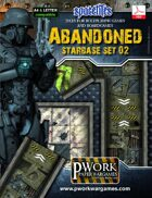 Abandoned - Starbase Set 02