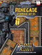 Renegade - Starbase Set 05