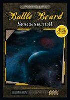 Battle Board: Space Sector