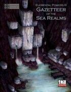 EPIII: Gazetteer of the Sea Realms