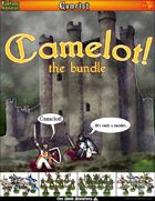 Camelot! [BUNDLE]