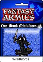 Undead Army: Wraithlords