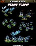 Hybrid Horde [BUNDLE]