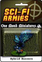 Chimera Hybrid: Buzzers