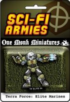 Terra Force: Elite Marines