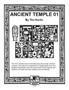 Ancient Temple 01