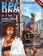 Downloader Monthly (December 2003)