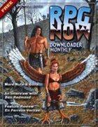 Downloader Monthly (Jan 2004)