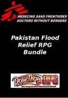 DWB Pakistan Flood Relief - RPGs [BUNDLE]