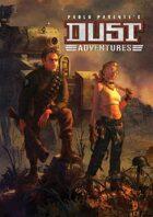 DUST Adventures Corebook