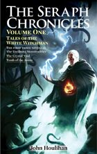 Achtung! Cthulhu Fiction - Tales of the White Witchman Volume One