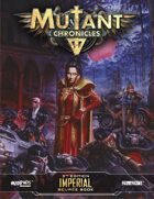 Mutant Chronicles: Imperial Source Book