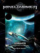 Mindjammer – Dominion – FREE QUICKSTART