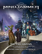 Mindjammer: The Far Havens