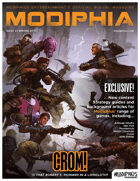Modiphia - Issue #1